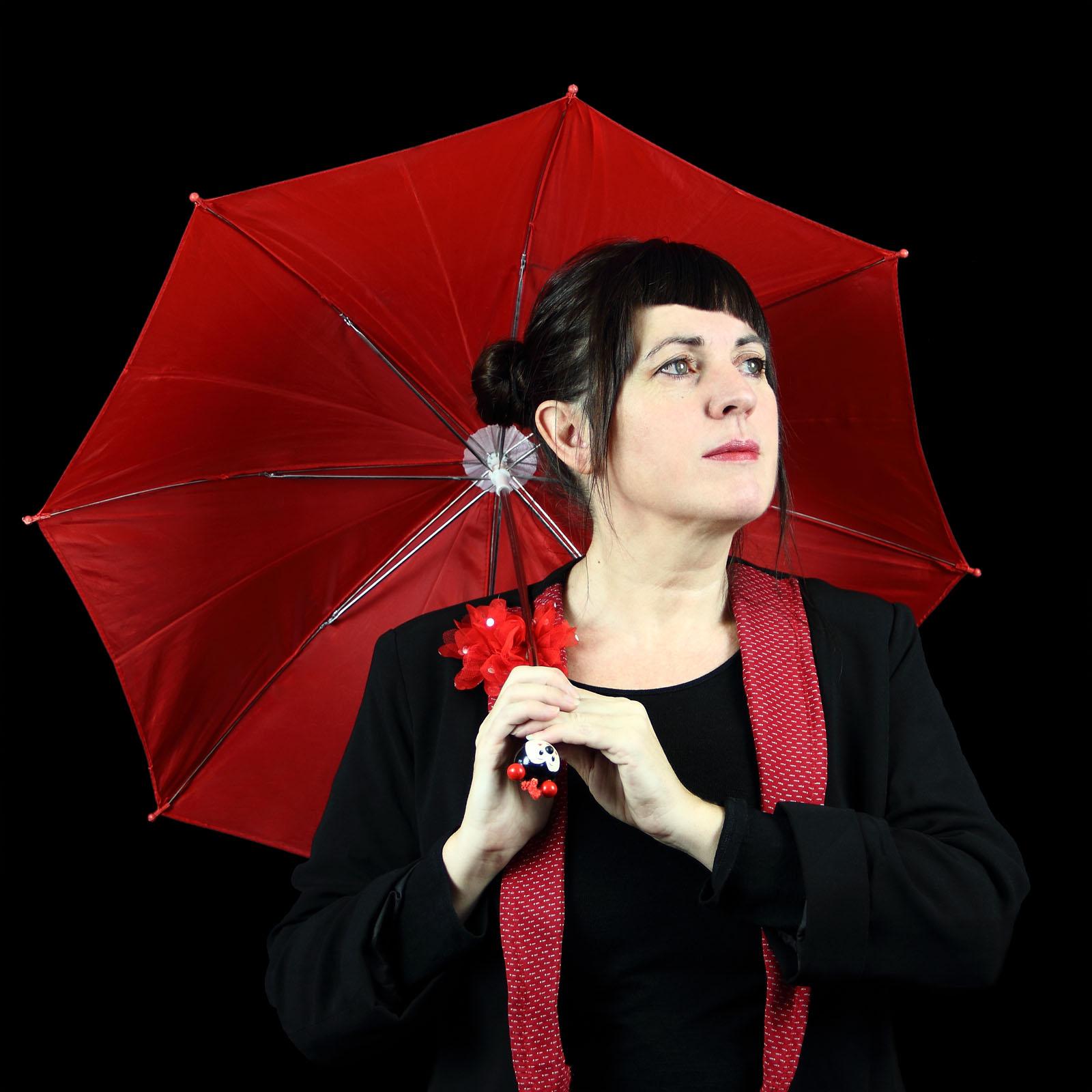 Sophie Verdier Rosa Lou